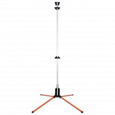 """60"""" RIGID DUAL SPRING SIGN STAND"""